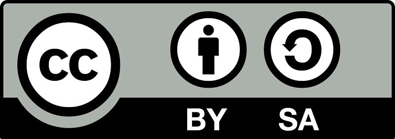 Reconocimiento Compartir Igual