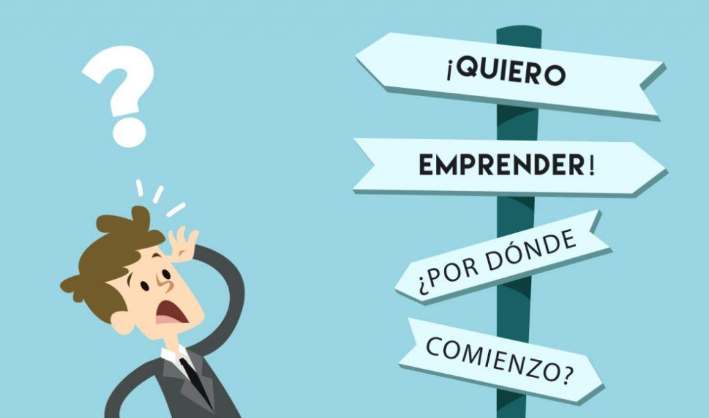 Pasos para emprender un negocio en Internet