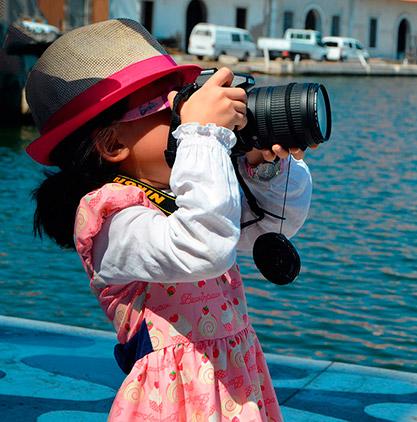 Curso de venta fotografía online