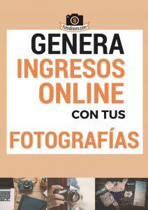 Curso genera ingresos online fotos